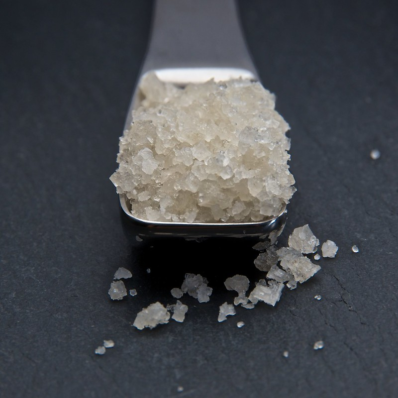 104/365 - Salt