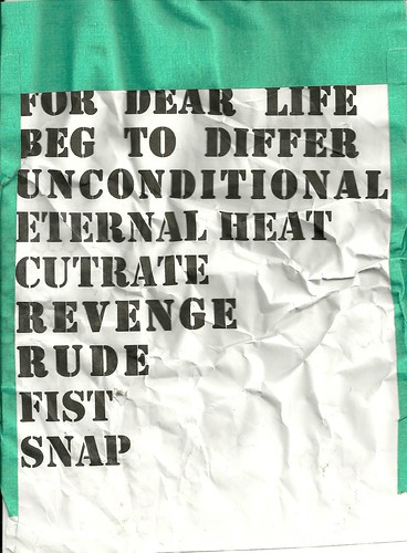 04-17-12 Prong @ Station 4, St. Paul, MN (Setlist)