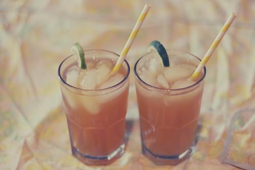 rum limeade 5
