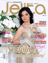 Jelita March 2012 Cover