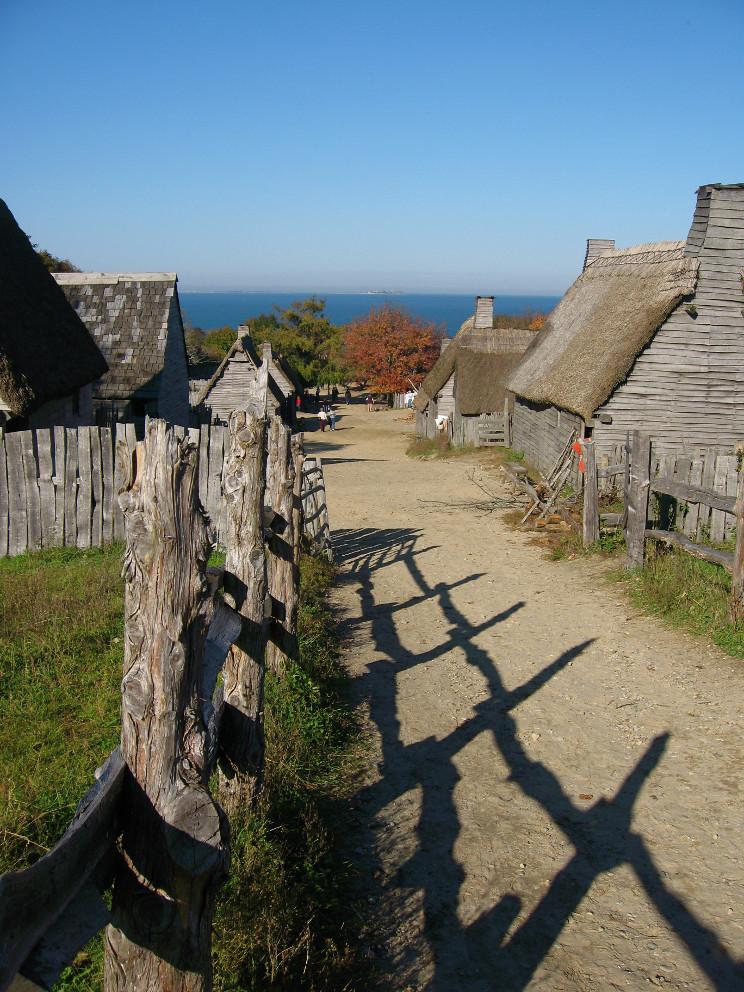 Plimoth Plantation - Plymouth MA   Flickr - Photo Sharing!