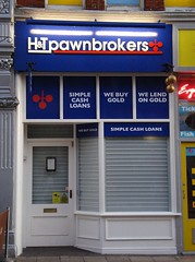 Picture of H And T Pawnbrokers, 16 George Street