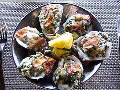 牡蠣を上手に食べてダイエット!?