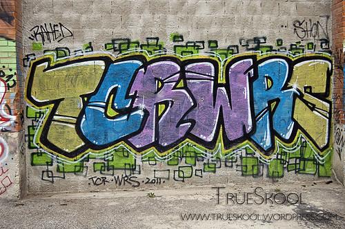 TCR & WRS