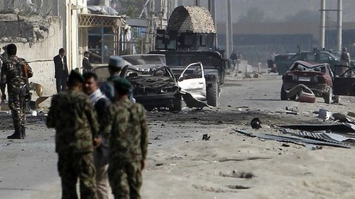 Attacks in Afghanistan in the immediate aftermath of the visit of US President Barack Obama. Obama signed an agreement that will extend imperialist involvement in the Central Asian state. by Pan-African News Wire File Photos
