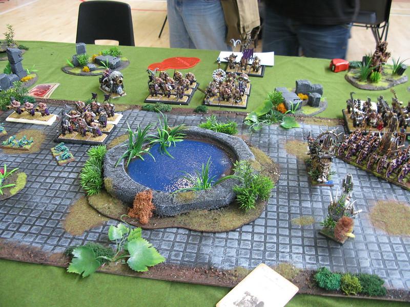 DWARF - Warhammer (8)