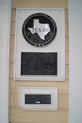 Photo of Black plaque № 23336