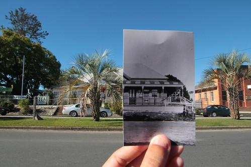 Bowraville Post Office 1928