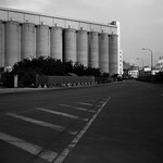ChiWan Grain Silos