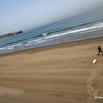 Mejores playas surf Asturias