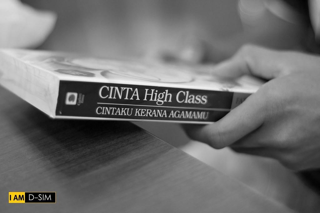 Cinta High Class