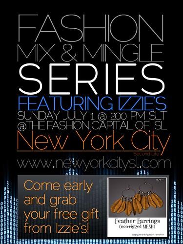 NYC SL gift