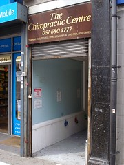 Picture of Chiropractic Centre (MOVED), 9a George Street