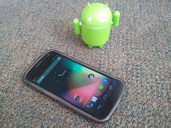 Un vistazo más a fondo a Android 4.1 Jelly Bean