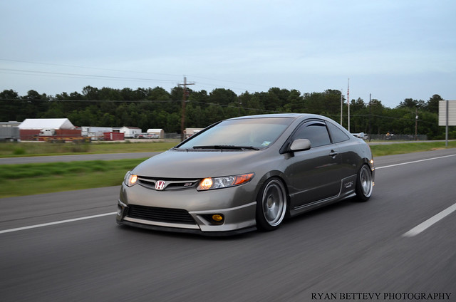 8th Gen Civic Si Coupe >> My FG2 | Flickr - Photo Sharing!