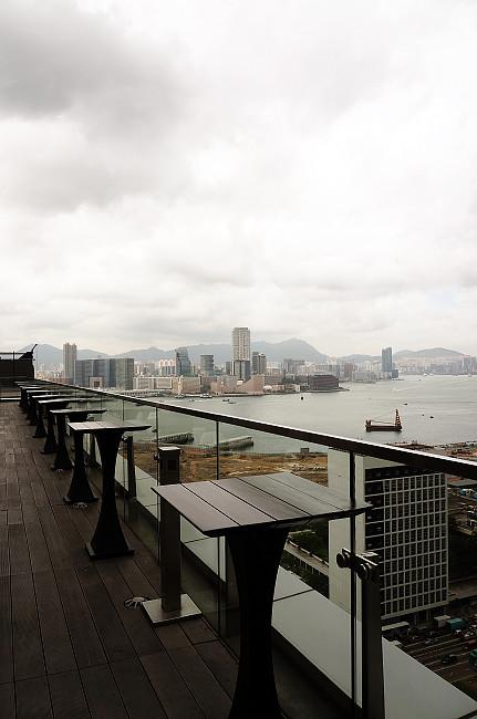 香港SEVVA下午茶07