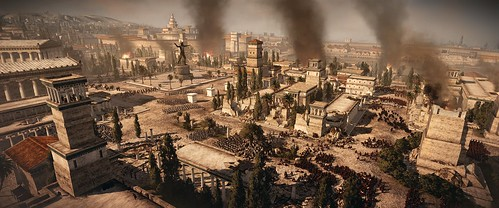 Total War: Rome 2 Announced - Everything You Need To Know