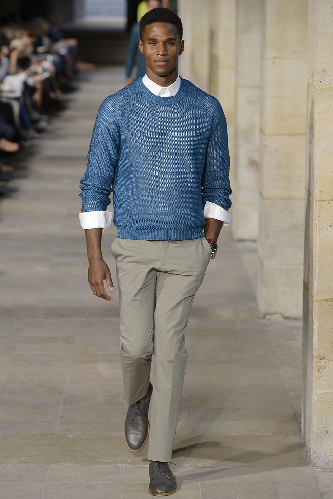 SS13 Paris Hermes010_Henry Watkins(VOGUE)