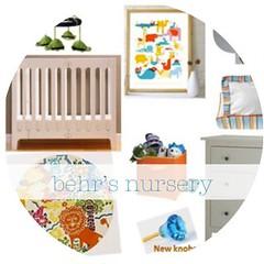 Behrs Nursery