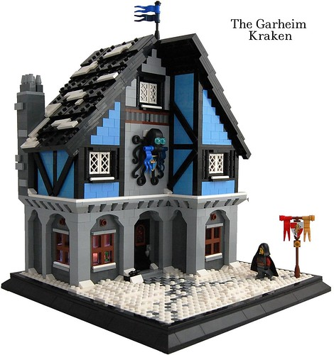 The Garheim Kraken (LCC)