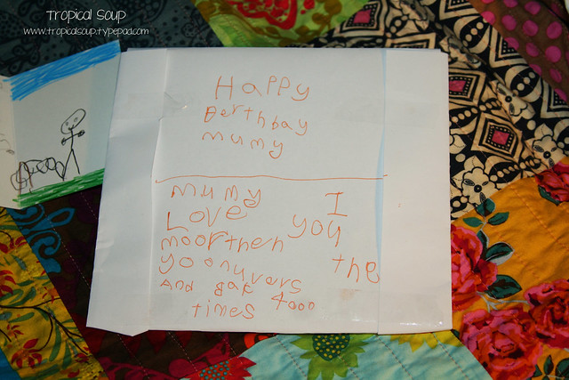 immy's card