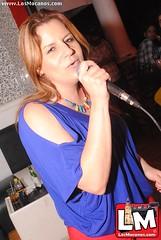 Karaoke @ Primos CafeLounge