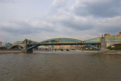 Bogdana Khmelnitskogo Bridge