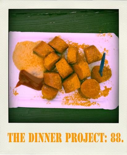 the dinner project: kw 27