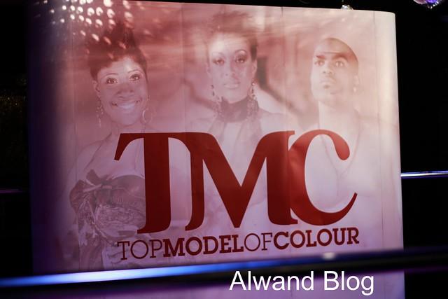 TOP MODEL OF COLOUR (TMC) COMPETITION