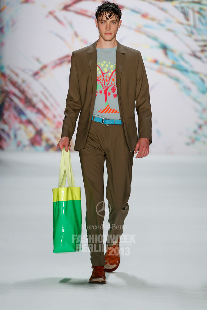 Nick Heymann3030_SS13 Berlin Kilian Kerner(Mercedes-Benz Fashion Week Berlin)