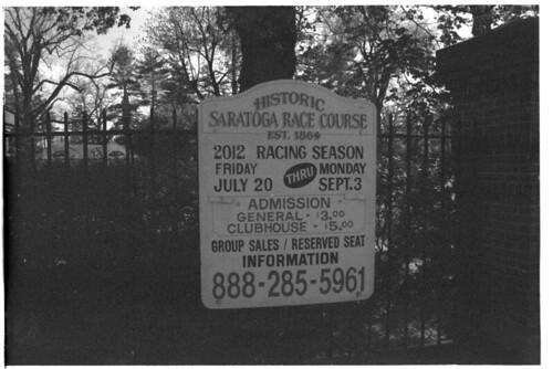 Saratoga 2012 Schedule BW LR