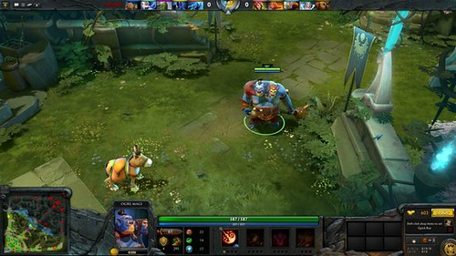 Dota 2 Ogre Magi Guide - Builds, Items, Abilities and Strategy