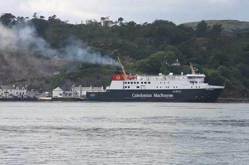 Finlaggan Port Askaig