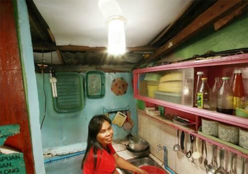 Проект 1 Liter of Light принесет свет в сотни тысяч филиппинских домов