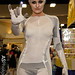 Cool costume at SDCC 2012