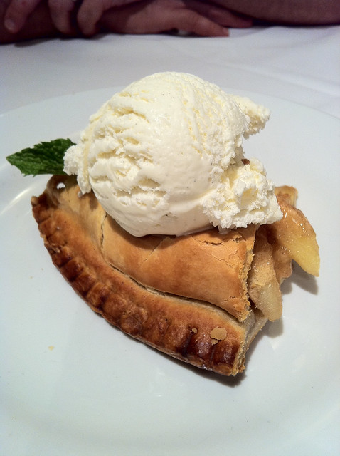 boston apple pie