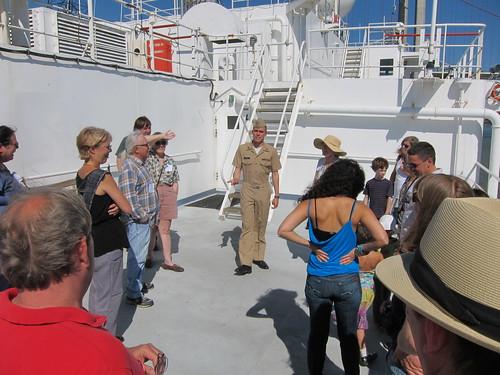 SFKossacks, Vallejo, California Maritime Academy IMG_0805