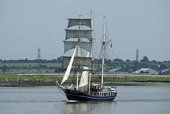 2012 Tall Ships Festival/Sail Greenwich