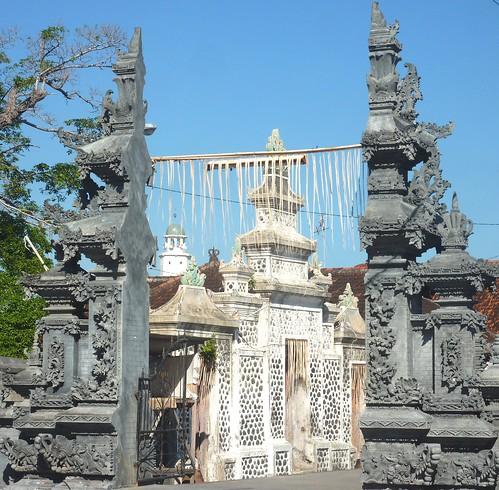 Bali-Funéraille hindoues-Purification finale (6)
