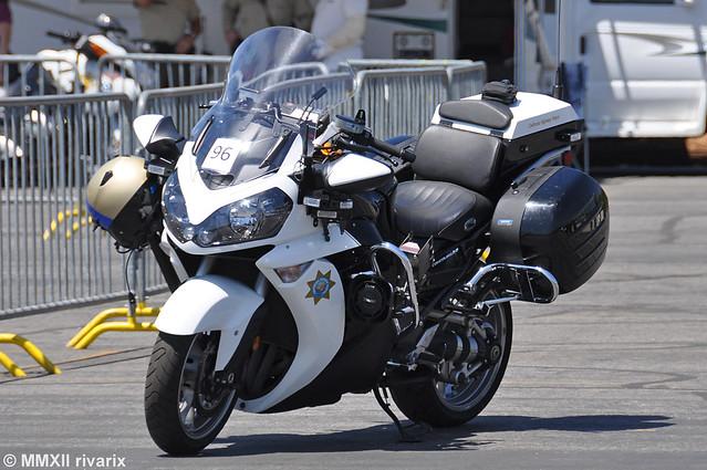 213 pasadena rodeo california highway patrol kawasaki for Yamaha of pasadena