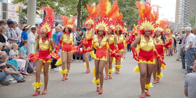 2012-07-28 Zomercarnaval Rotterdam 2012
