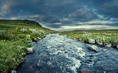 [フリー画像素材] 自然風景, 河川・湖, 風景 - スウェーデン ID:201208082000
