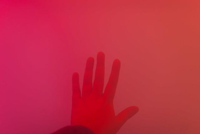 rød aros