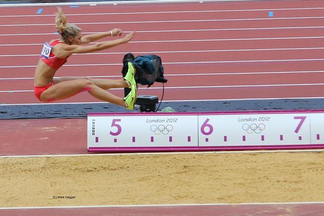 跳躍選手に筋力トレーニング「クリーン」が必要な訳