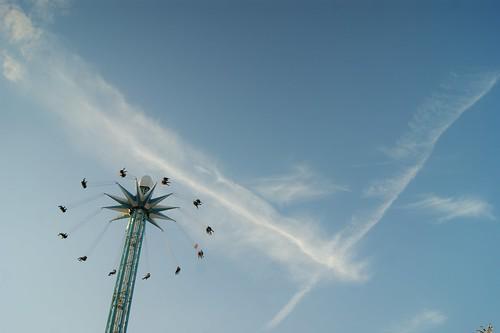 Southbank Fairground