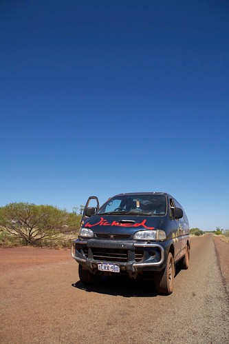 A Wicked Wittenoom Experience