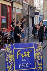 Fête de la musique Arras 2012