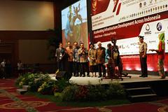 IIICE Conference 2011-03
