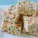 Birthday Cake Rice Krispy Treats 2