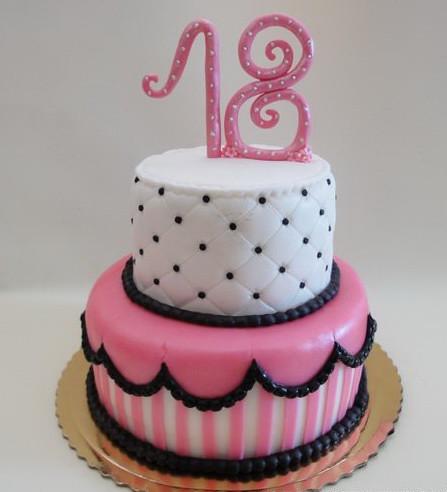 Birthday Cakes Somerset West